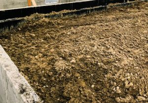 Building A Forever Home – Breaking Ground & Basement Dig