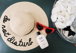 Easy Way to Add SPF into Your Beauty Routine