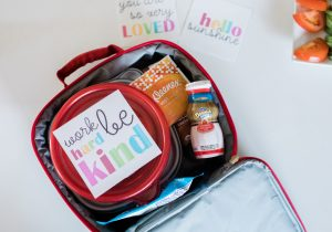 Easy Meal Planning Tips for School Lunches