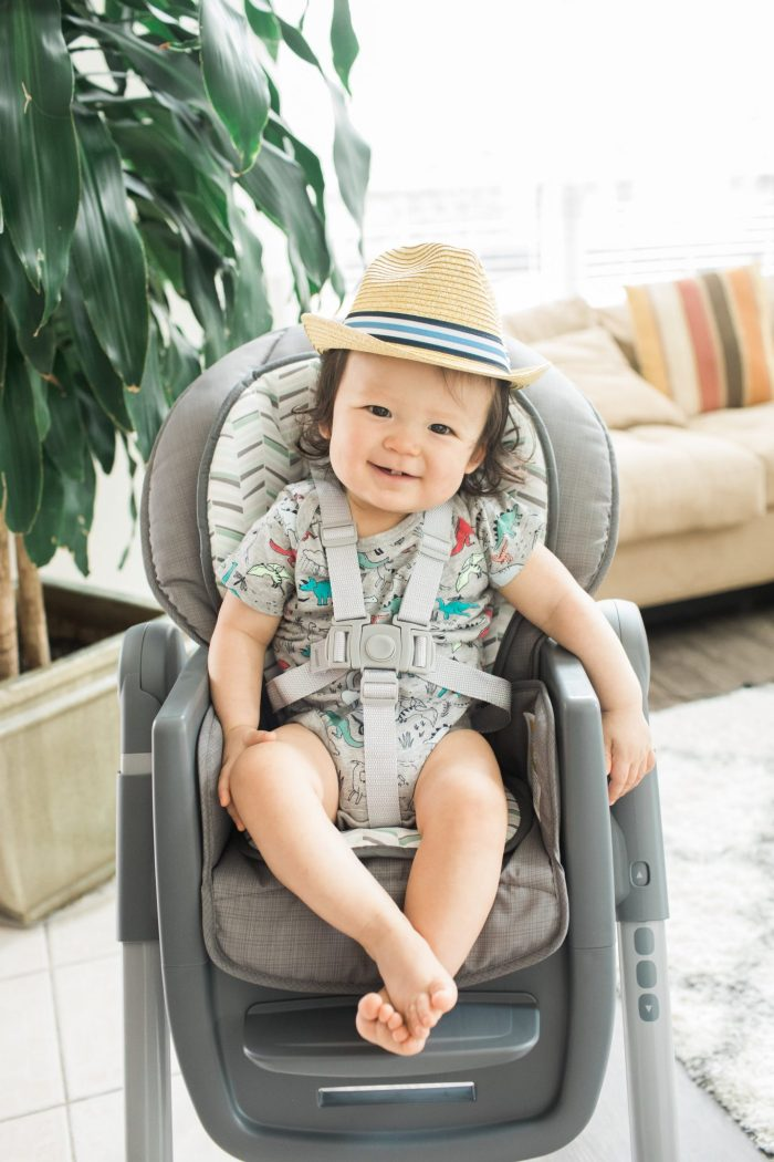 The Best High Chair Graco Hello Baby Registry Simply Every
