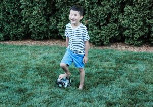 Morning Routine for Kindergartners – Five Ways to Build Independence