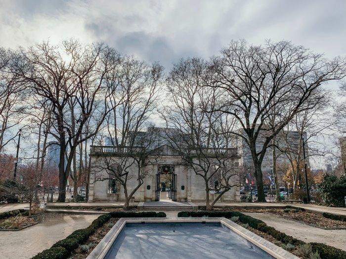 Logan Square, Philadelphia