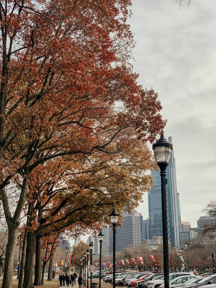 Logan Square, Philadelphia - PA