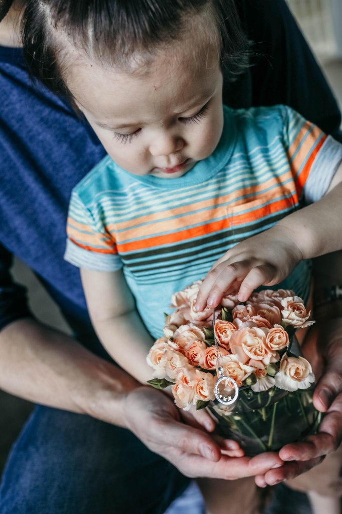 Four Jewelry Gift Ideas for Mother's Day
