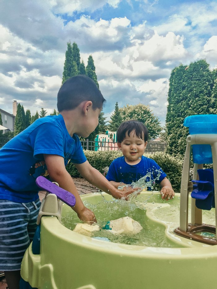 Must Have Water Play & Outdoor Toys for Toddlers