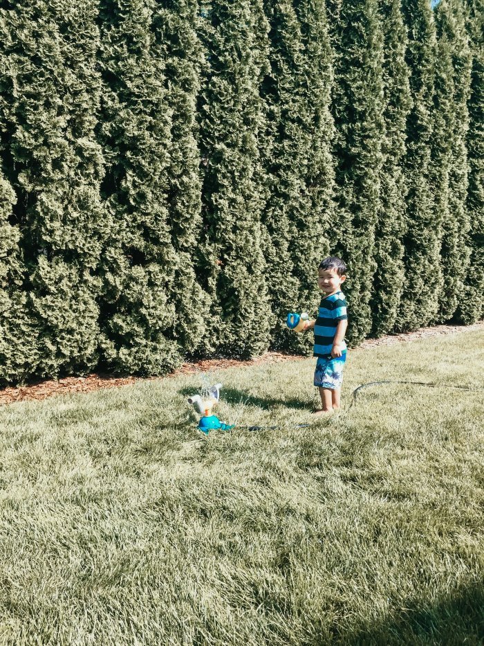Outdoor Toys for Toddlers by Simply Every
