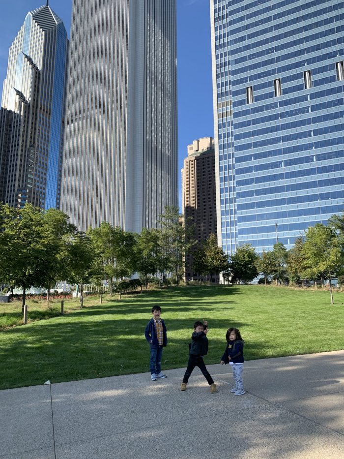A Thirty Something Mom's Guide to Chicago with Kids