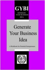 Generate Your Business Idea (GYBI)