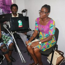 During one of the discussions with Mrs. Fayo Williams