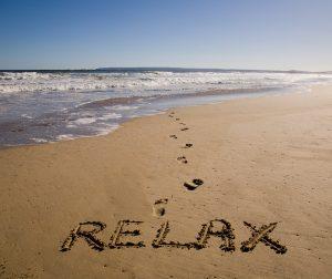 6 Manfaat Berlibur di Pantai
