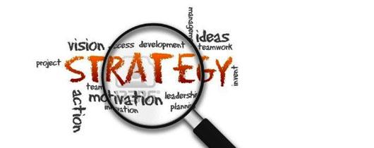 Strategi Bertahan Dalam Bisnis