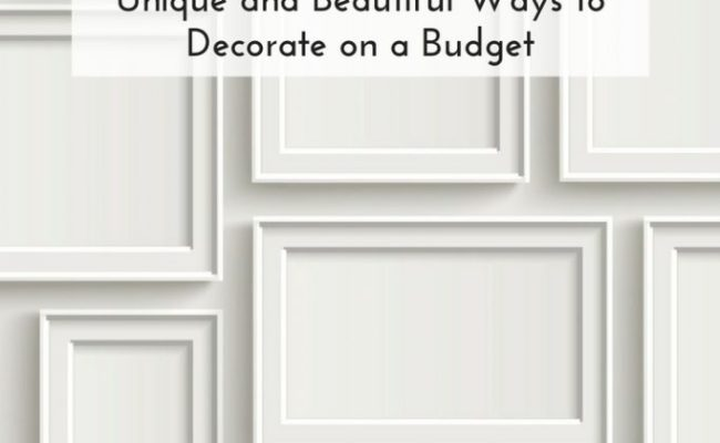 Diy Wall Art Unique And Beautiful Ways To Decorate On A