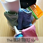 The Best Tools for Natural Cleaning