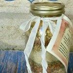 5 Inventive Ideas for Mason Jars
