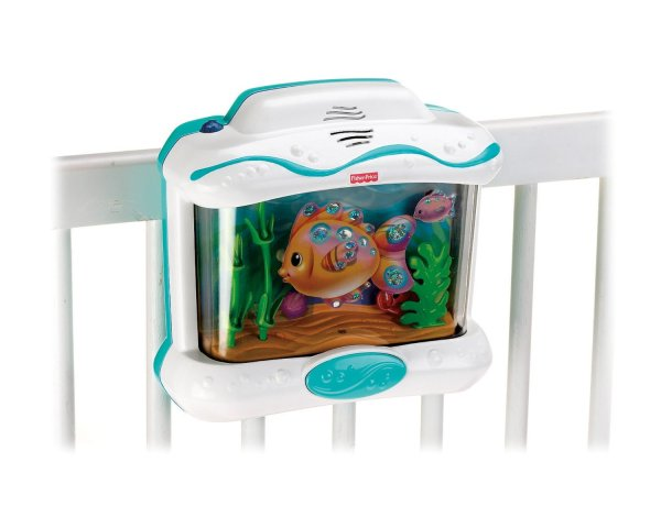 Fisher Ocean Wonders Aquarium 45