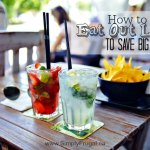 52 Ways To Save: Eat Out Less