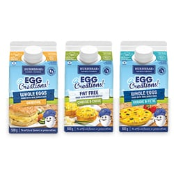 egg creation