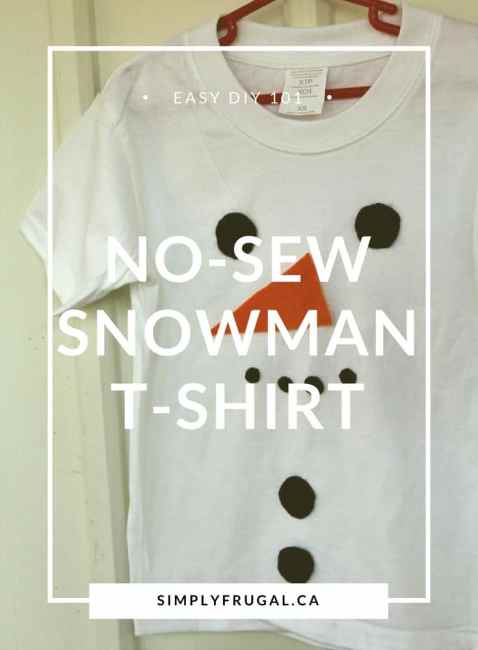 no-sew-snowman-t-shirt