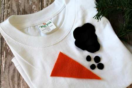 snowman-tshirt-supplies
