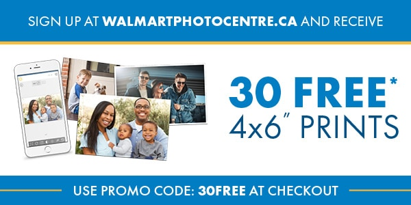 30 free 4x6 prints