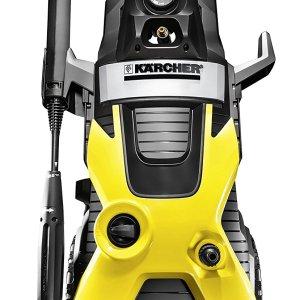 Karcher K5 Premium Electric Pressure Power Washer, 2000 Psi, 1.4 GPM