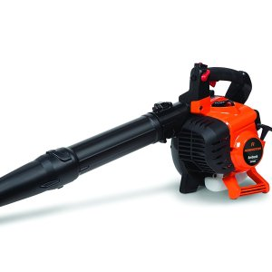 Remington RM2BV Ambush 27cc 2-Cycle Gas Leaf Blower with Vacuum Accessory