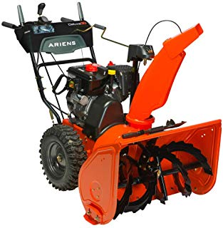 Ariens 921024 Deluxe 24-Inch Two-Stage Gas Snow Blower