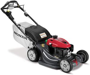 Honda HRX217K5VKA 187cc Gas 21 in. 4-in-1 Versamow System Lawn Mower with Clip Director and MicroCut Blades