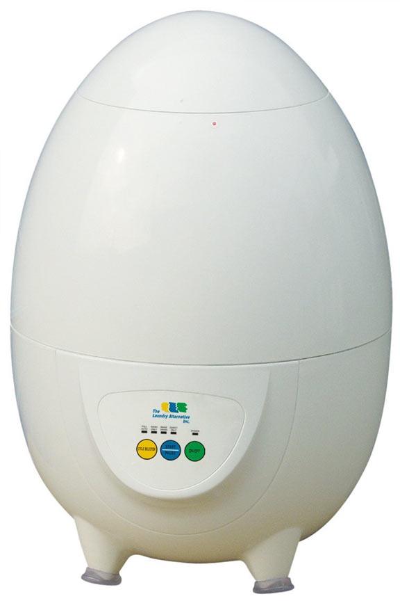 Eco Egg Mini Washing Machine A