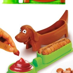 Kitchen Garbage Bags Vent Hoods Hot Dog Slice And Serve Cutter