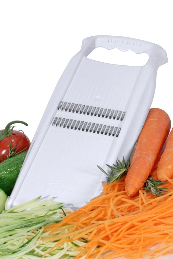 kitchen mandoline flush mount lights borner thin julienne slicer