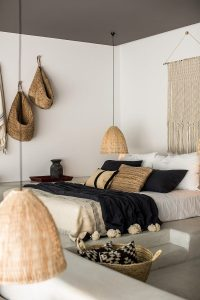 How to Get the Bohemian Aesthetic in Your Bedroom - Simply ...