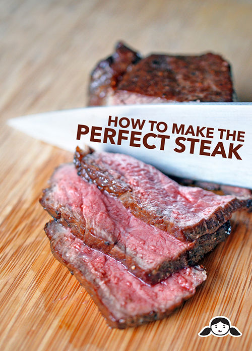 How to Cook the Perfect Beef Steak – The Ultimate Guide ...