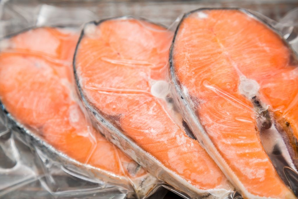 How Long Would Salmon Last In The Fridge? - Simply Healthy ...