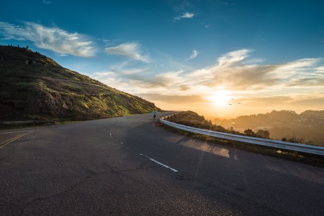 intentional living is like having guardrails