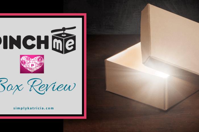 PINCHme Box Review
