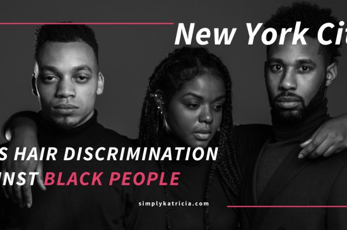 NYC Bans Hair Discrimination Against Black People