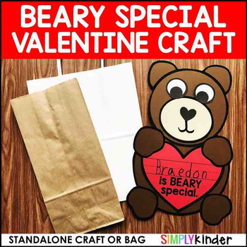 Beary special craft