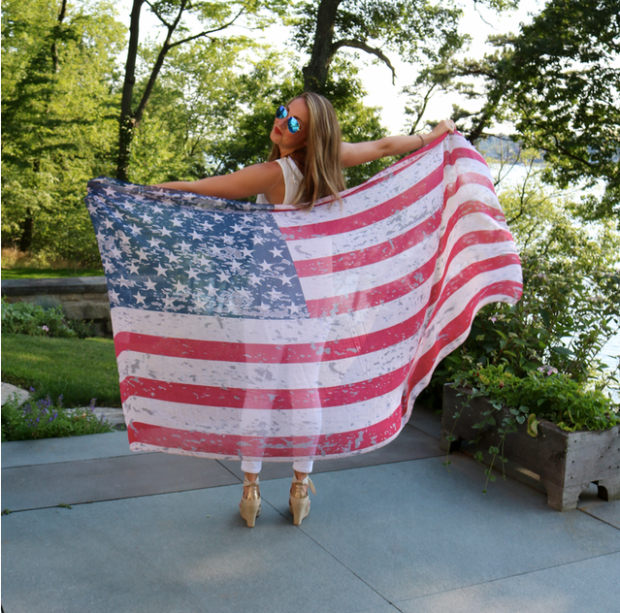 Fourth of July Outfit