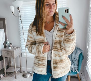 September Old Navy Haul
