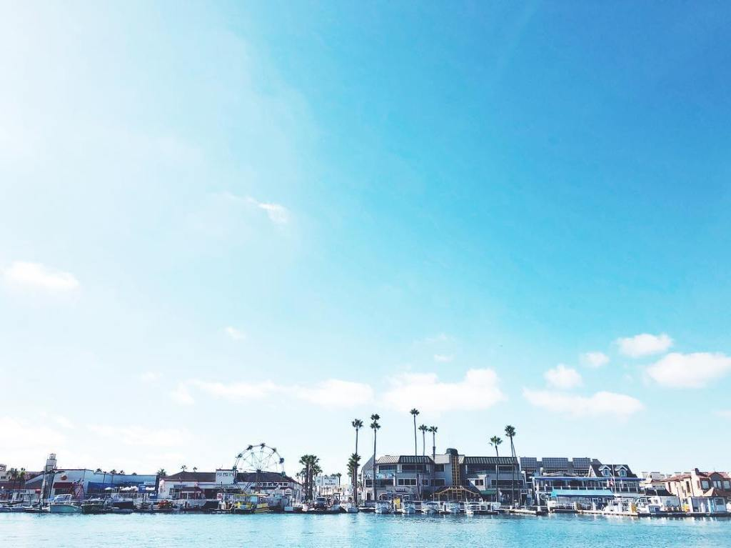This view really never gets old simplyleopard newportbeachnbspRead more