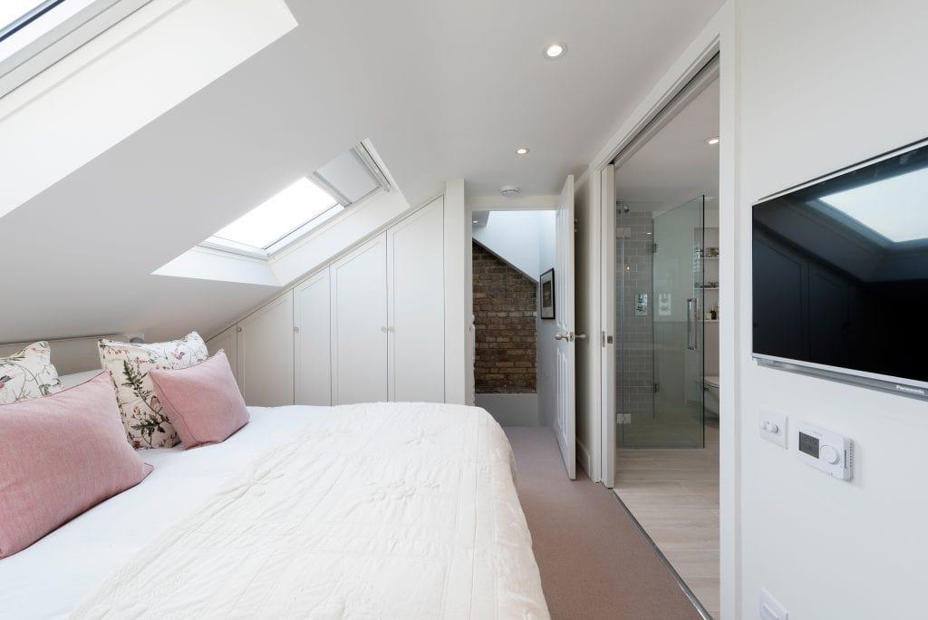 Loft Kitchen Design Ideas