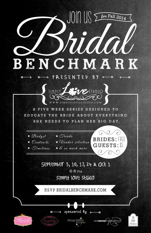 Bridal Benchmark(2)