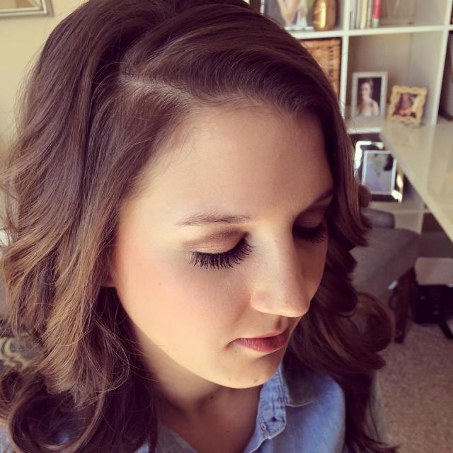 lexington ky wedding hair and makeup | simply love studio