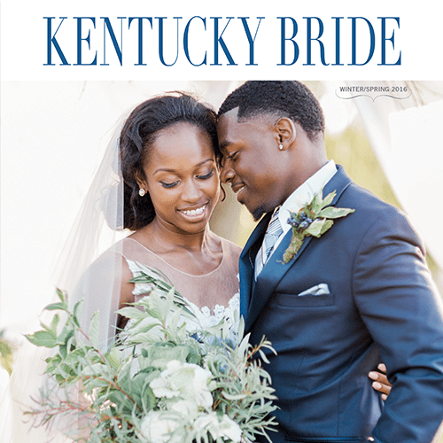 Kentucky Bride Magazine