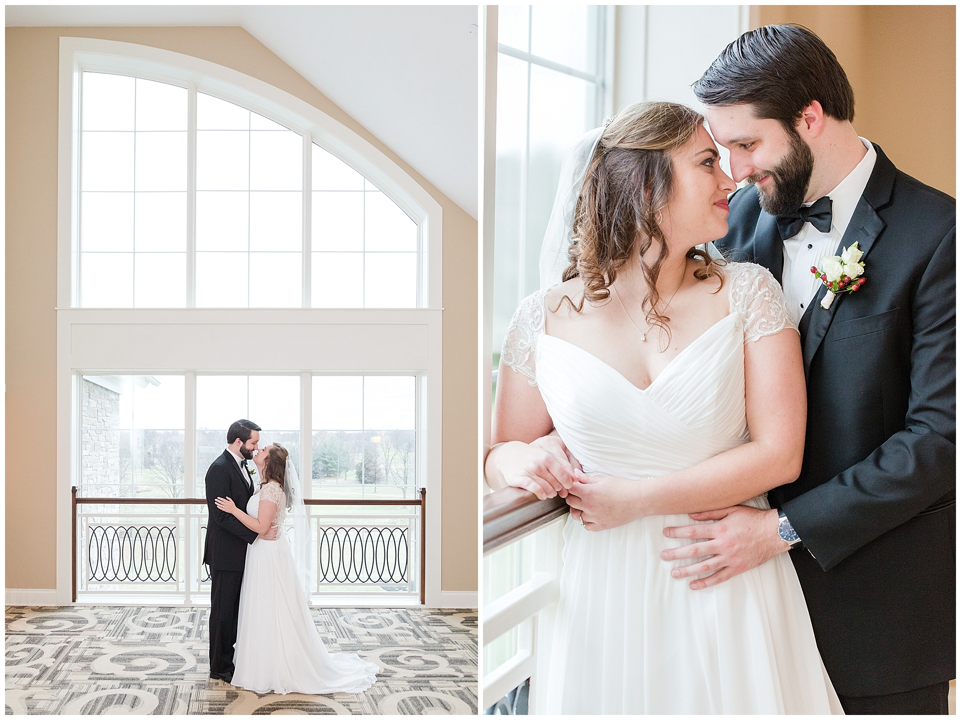 New Year\'s Eve Wedding at Cooper Creek Event Center and All Saints ...