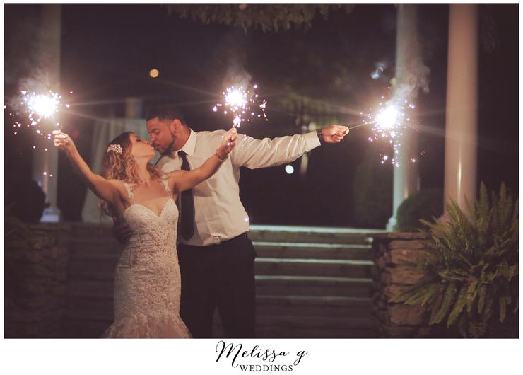 The Wedding of Duane and Lauren