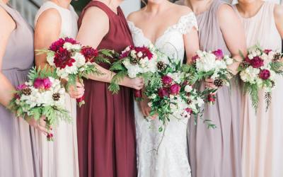 Wedding Dress Shop Education