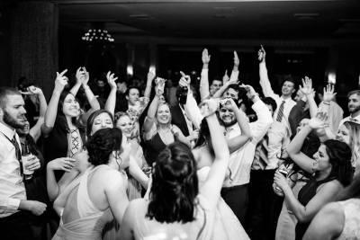 Seelbach Wedding