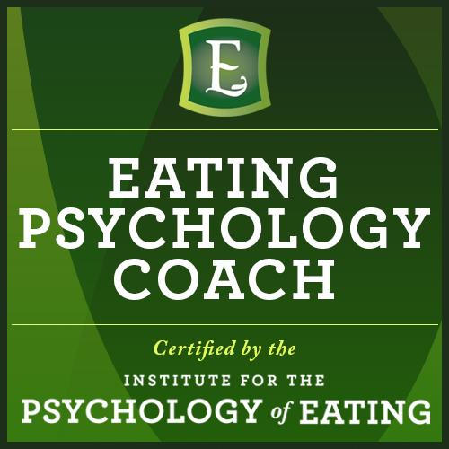 Eating Psychology Coach